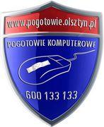 Pogotowie Komputerowe Olsztyn - tel. 600-133-133